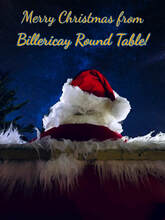 Billericay Round Table PRESS RELEASE